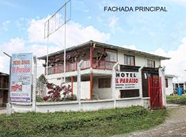 Finca Hotel el Paraíso del Quindio, Circasia