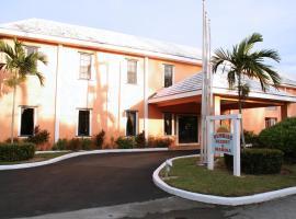 Sunrise Resort and Marina, Freeport
