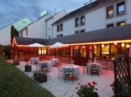 Inter-Hotel Ikar Blois Sud, Saint-Gervais-la-Forêt