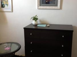 Grey Pigeon Apartment, Changping
