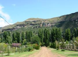 The 30 Best Hotels In Clarens South Africa Best Price