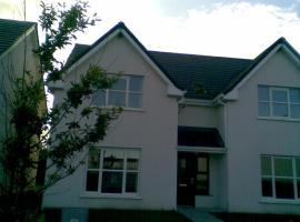 Marnier's Bay Holiday Home, Youghal