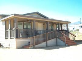 Three Kings holiday Home, Wofford Heights