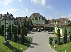 Hotel Baranowski, Słubice