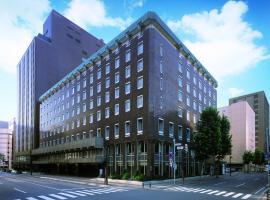 Sapporo Grand Hotel, Sapporo