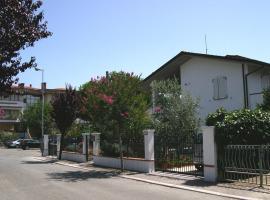Villa Elegante Con Terrazzo E Giardino, San Mauro a Mare