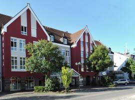 斯塔德酒店, 布赫洛厄