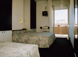 Hotel Metropol, Gatteo a Mare