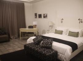 Graha Ayu Hotel, Mataram