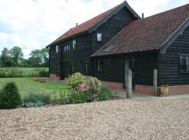 Red House Farm Bed & Breakfast, Tivetshall Saint Margaret