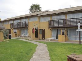 Apartment Coquimbo