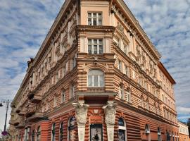 Hotel Pod Orłem