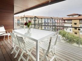 Hondarribi 14.3.A Apartment by FeelFree Rentals, Hondarribia