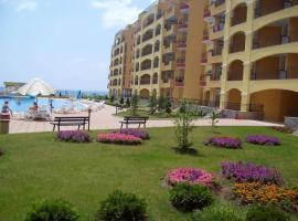 Apartment in Midia Grand Resort, Aheloy