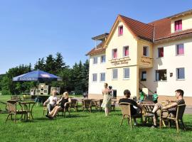"""Freizeithotel """"Rhön Feeling"""", Bernshausen"""