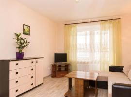 Apartamenty Maryin Dom Na Smazchikov 3