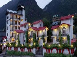 De Vivendi Resorts Manali, Manāli