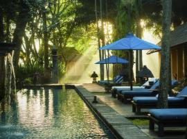 Novotel Bogor Golf Resort, Bogor