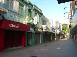 Grande Hotel, Rio Grande