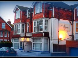 Eastbourne Reymar, Eastbourne