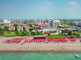 Belek Seagate Resort Hotel, Boğazkent
