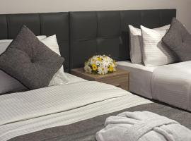 Self Home Concept & Aparts Tuyap, Beylikduzu