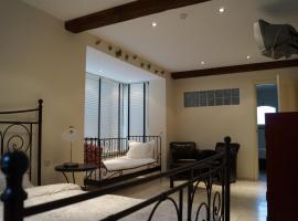 Bed & Breakfast Het Logement, Lottum
