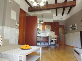 Roni Apartments, Valencia