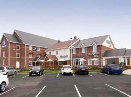 Premier Inn Swanley, Swanley Junction