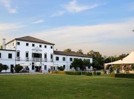 Hotel Villa Marcello Giustinian, موليانو فينيتو