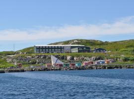 , Channel-Port aux Basques