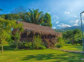 Bocawina Rainforest Resort, Quarry Hill