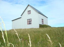, Patreksfjörður