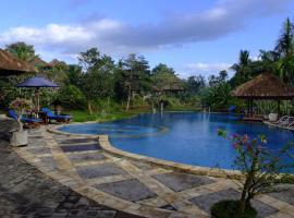 Santi Mandala Villa & Spa, Sukawati