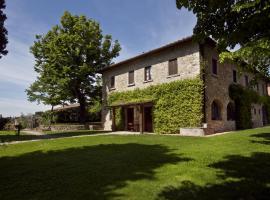 Fonte De' Medici, San Casciano in Val di Pesa