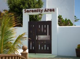 Siroco Serenity Solo Adultos, Costa Teguise