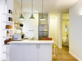 TLV Premium Apartments - Amsterdam Street Tel-Aviv