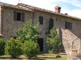 Casa Chiara, Preggio