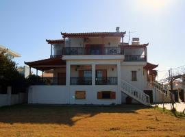 Villa Dio, Káto Ássos