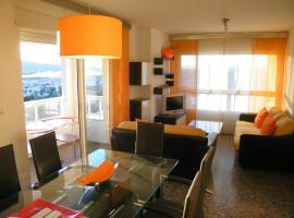 Apartamentos Milenio, Cullera