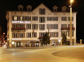 Hotel Chur, Chur