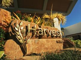 The Harvest Hotel Managed by HII, Cabanatuan