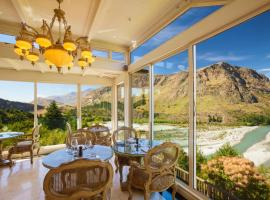 Nugget Point Boutique Hotel & Spa, Queenstown