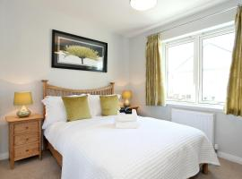 Town & Country Apartments - Birchlee, Inverurie