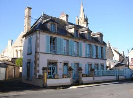 Chambres Chez Mounie, Arromanches-les-Bains