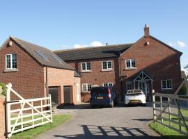 Ravensdale Lodge, Stillington