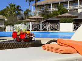Lindner Golf & Wellness Resort, Portals Nous
