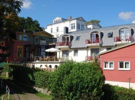 , Ostseebad Heringsdorf