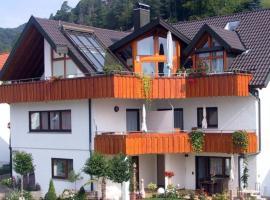 Gästehaus Residence Flower Idyll und Bodenseeperle, Sipplingen
