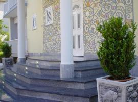 Apartments Europa, Starigrad-Paklenica